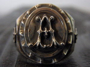 DG/R A :Desperate Gentleman Ring( ACE )