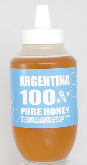 アルゼンチンハニー 1000g