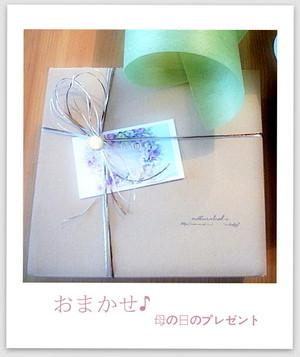 ご予算別・おまかせ・母の日のプレゼント・¥5,000