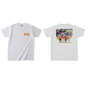 TENDOUJI Tシャツ「We are TENDOUJI!」