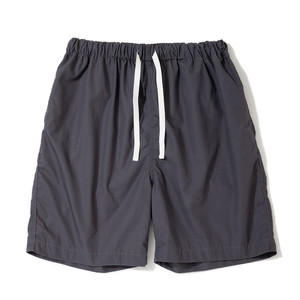 "Just Right ""AOB Shorts"" Grey"