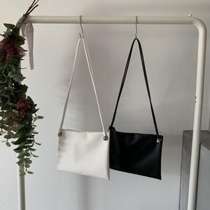 eco leather sacoche