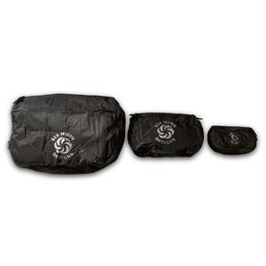 新品 Six Moon Designs Pack pod set -5L, 2L, 7L 56g