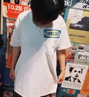 """""""いけ!IKE!"""" SHELTER 29th TEE"""