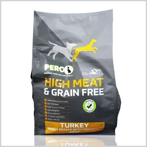 PERO high meat & grain free (ドッグフード)