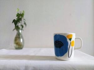 [廃盤] マグカップ / マリメッコ / Ahonlaita