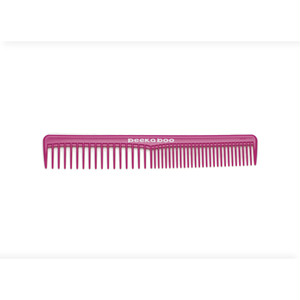 《 New Color 》PEEK-A-BOO COMB 02 (ROSE)