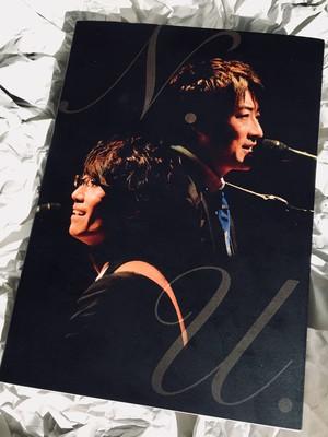 N.U.ホールコンサート PHOTO BOOK(2019.09.28 横浜・磯子公会堂)