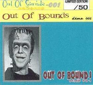 Out Of Bounds - Demo 001