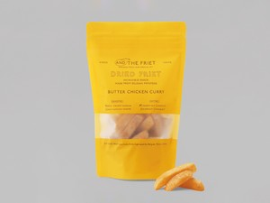 バターチキンカレー : BUTTER CHICKEN CURRY