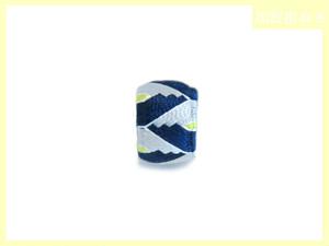 帯留め豆34(aimono)