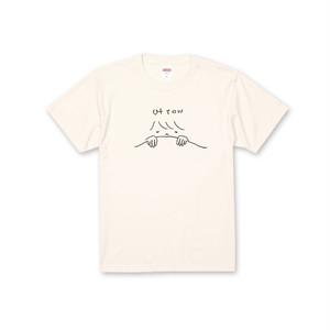 OFTON Tシャツ (HONOTAdesign)