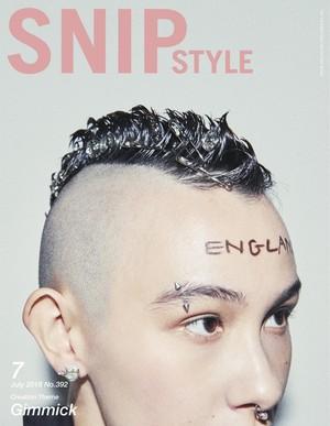 SNIP STYLE(7月号)バックナンバー