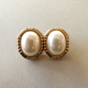 70s vintage earrings