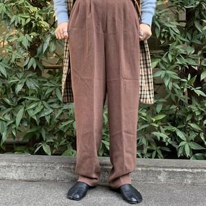(LOOK) design pants