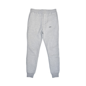 EXTRALESS Jogger Pants EXTRALESS Gray EX19FW0009