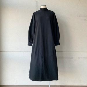 【COSMIC WONDER】Flower of life Sashiko work long dress/12CW17235-2