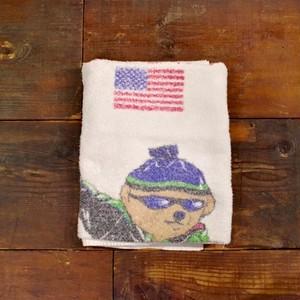 Ralph Lauren HOME / POLO BEAR SPORT Bath Towel / Made in USA !!