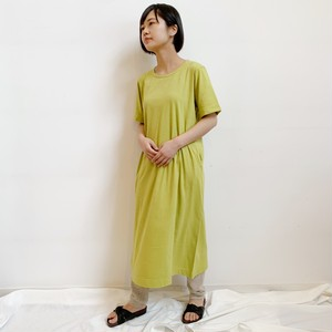 yohaku 影色ワンピース