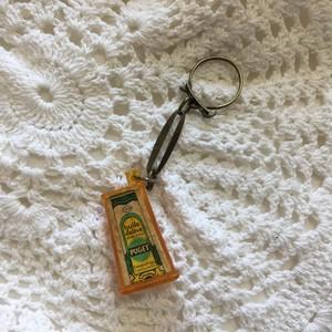 PUGET key holder