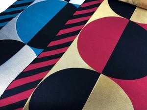 【デザイン選択用ページ】西陣織帯 アール・デコ(2色展開)