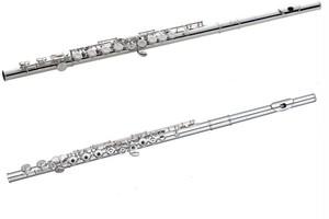 """パールフルート【Pearl Flute """"Brillante""""】"""