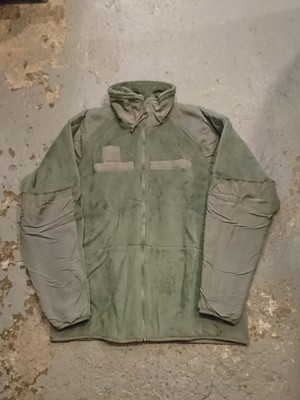 "US ARMY ""ECWCS GEN-Ⅲ FLEECE JACKET"" N.O.S"