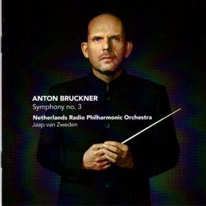 [中古SACD] ブルックナー:交響曲第3番 ズヴェーデン/オランダ放送フィルハーモニー管弦楽団