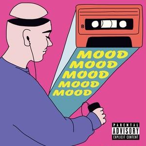 illmore / mood -EP- (レコード)