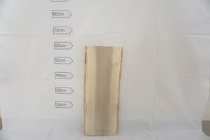 ホオノキ 巾240×長600×厚28