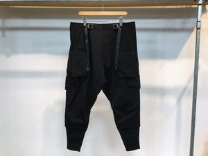 "ACRONYM""P-23A-DS  SCHOELLER DRYSKIN CARGO DRAWCORD TROUSERS"""