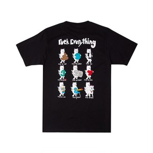 RIPNDIP - Fuck Everything Tee (Black)