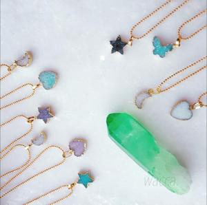 petit magic necklace