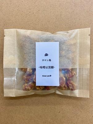 味噌豆黒糖 60g