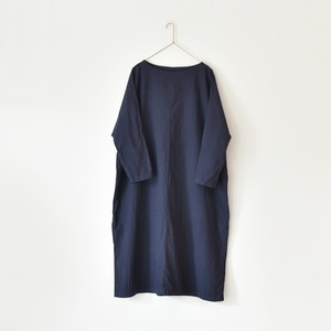 LONG SLEEVE TUNIC[HATA]