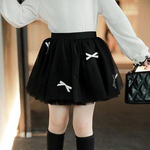【先行予約】4色チュルスカート