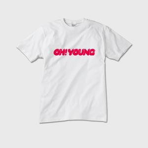 オーヤングTシャツ men