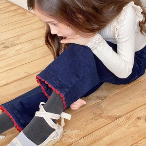 «予約» possion denim pants 2colors デニムパンツ