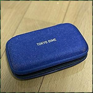 TOKYO DIME ガジェットケース