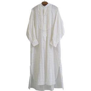 5214729773313 LUV OUR DAYS ラブアワーデイズ ANTIQUE DRESS アンティークドレス OFF WHITE LV-OP8303  マキシ丈プルオーバーワンピース