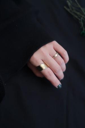 only ring(ナナメ)