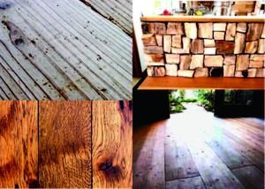 アンティーク古材 各種【中古天然杉板】※注意事項あり