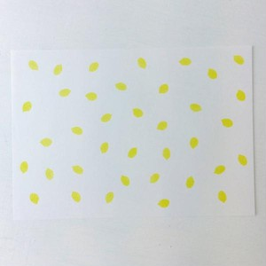 A4paper lemon