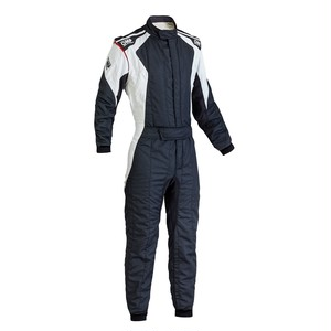 IA01854076 FIRST EVO SUIT BLACK/WHITE