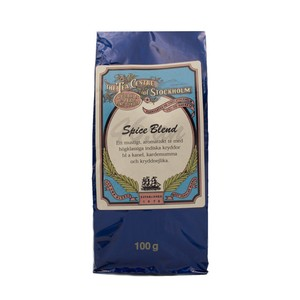 SPICE BLEND スパイス ブレンド 100g    The Tea Centre of Stockholm