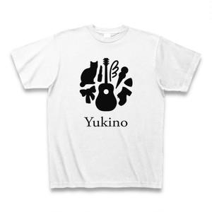 有希乃オリジナルTシャツ:通常版F_WT
