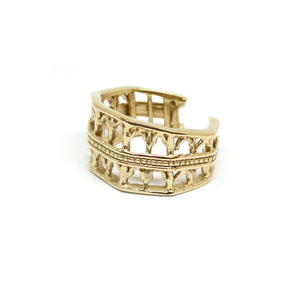 Co.Ro. Jewels PORTICI RING GOLD