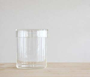 【小泉硝子製作所 理化学ガラス容器】futa to mi 75x90