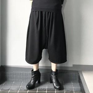 half Saruerupantsu【AS SUPER SONIC】