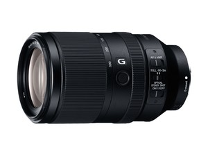 FE 70-300mm F4.5-5.6 G OSS「SEL70300G 」 【展示開封品】